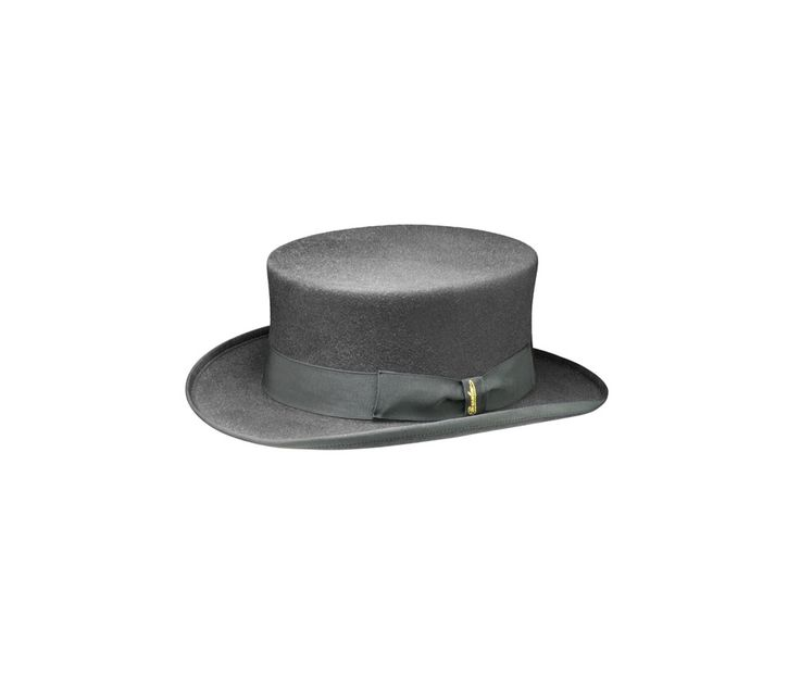 Dressage. Product code: 160242. Shop it here: http://shop.borsalino.com/en/mans-collection/fall/winter/felt-hats-carry-over/cilindro-dressage.