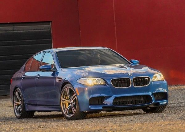 2014 BMW M5 Image 600x429 2014 BMW M5 Review and Design Detail with Images