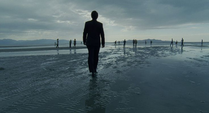 The Tree of Life. Director: Terrance Mallick. Cinematographer: Emmanuel Lubezki.