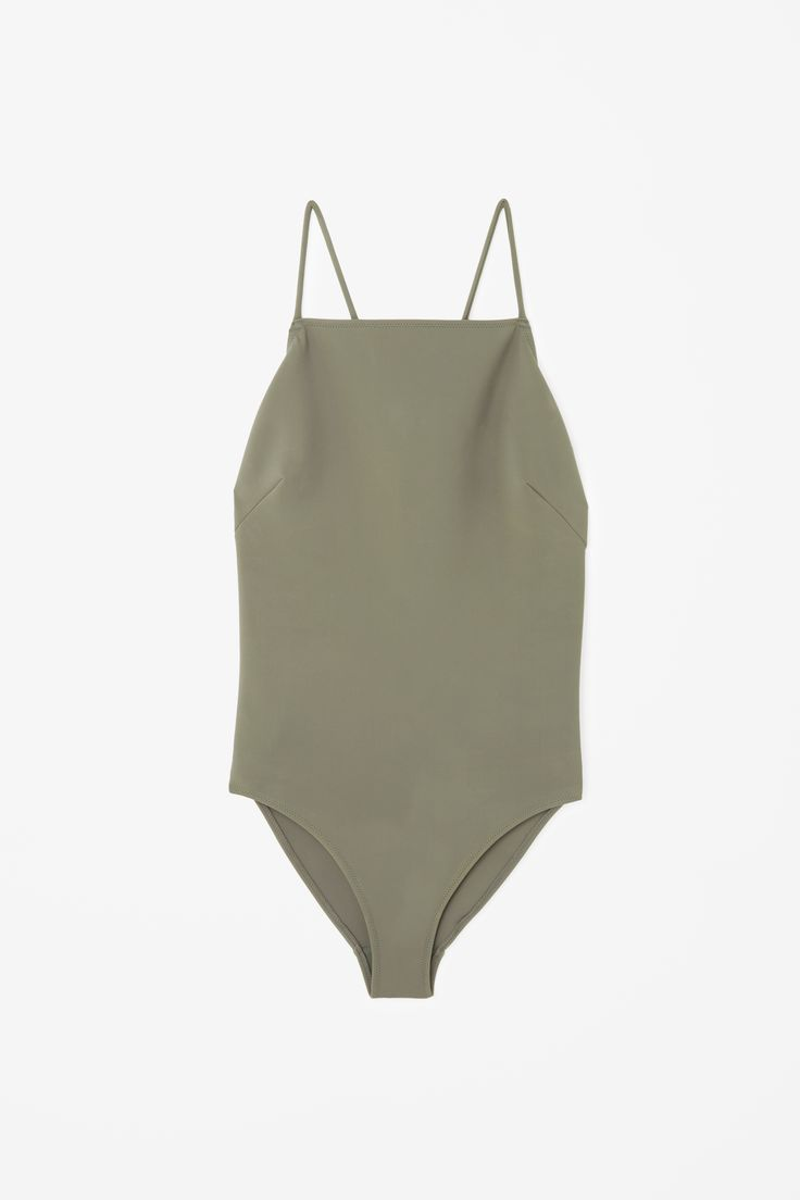 COS | Swimsuit with d-ring detail