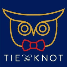 Introducing Tie The Knot: Introducing Ties, Jesse Tyler, Bows Ties, Knot Bowties, Ties The Knot, Big Gay, Tie The Knots, Bois Style, Tyler Ferguson
