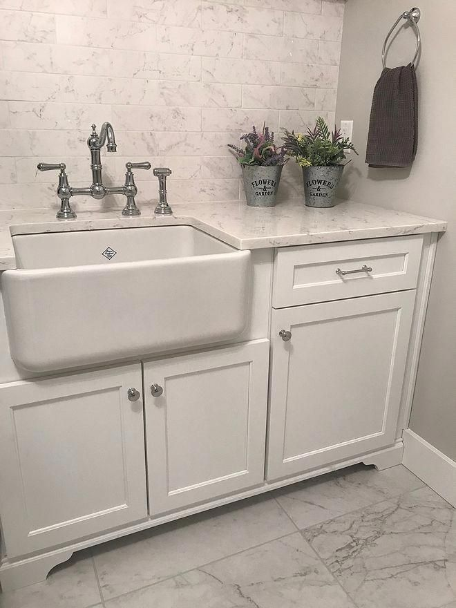 6 Tips For Optimizing Toilets Laundry Room Sink Farmhouse Sink Kitchen Faucet