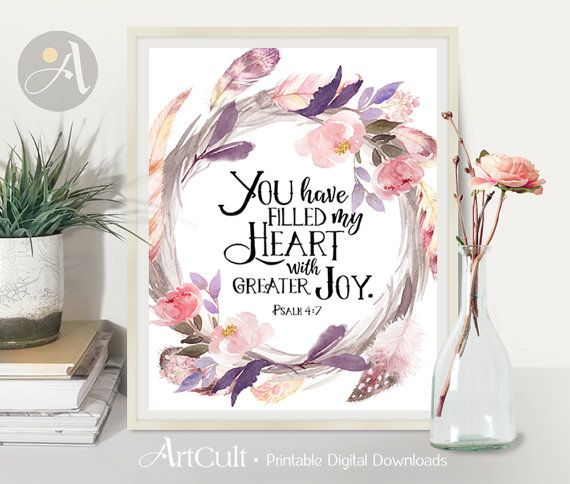 27 Promo Code For Home Decorators: 66 Best Images About Printable BIBLE VERSES, Scripture Art