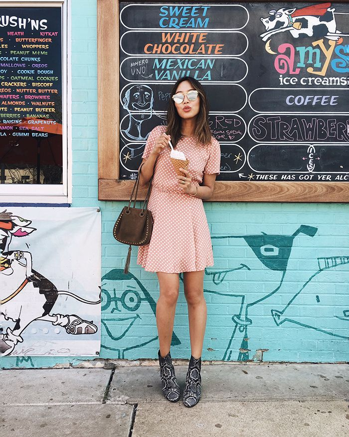 aimee song of style in austin texas at sxsw                                                                                                                                                                                 More