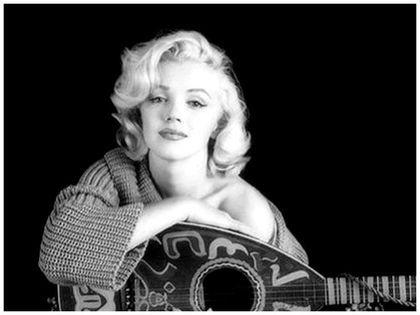 Marilyn Monroe Frases e Imágenes de una mujer única. - Taringa!