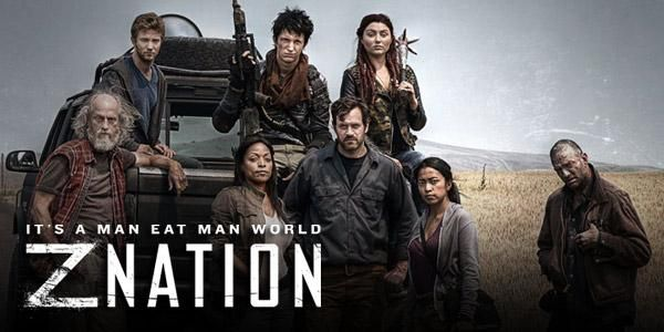 Image result for z nation poster