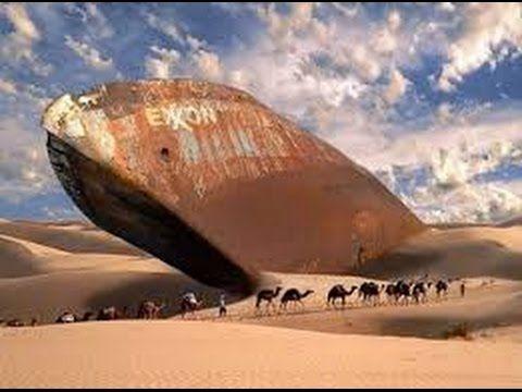 1918 a 1990 - O desastre do Mar de Aral