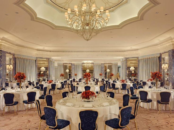 Weddings at The Dorchester