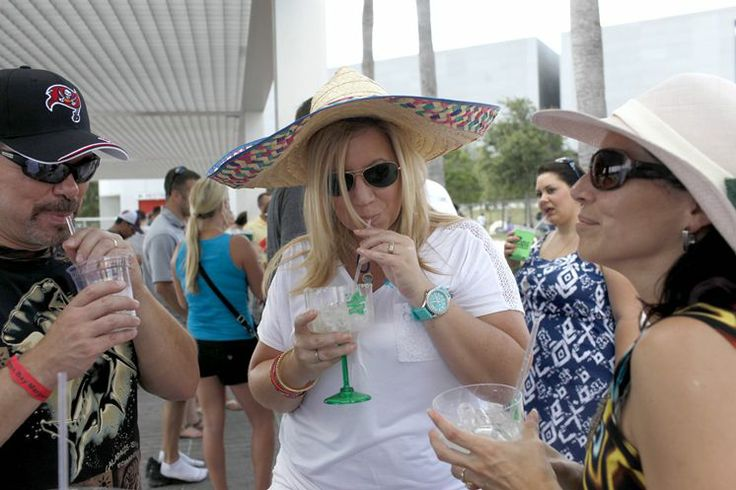 Valued at $100, this festival pass is good for the Spring Beer Fling (March 29), Tampa Bay Margarita Festival (May 24), Summer of Rum Festival (Aug. 16...
