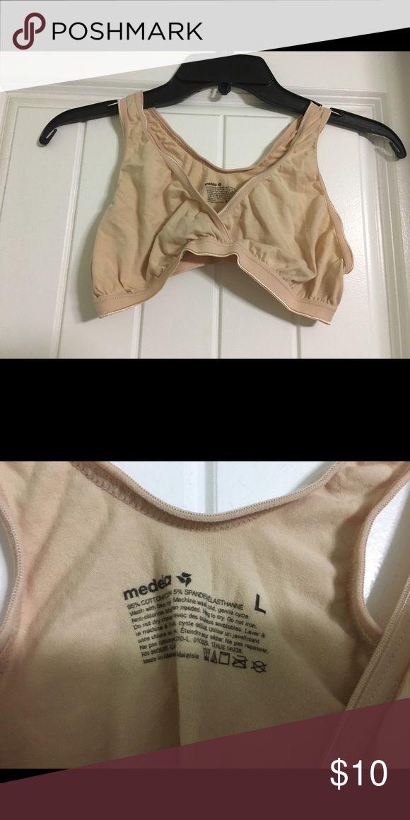 Medela new Large bra Nursing bra Medela Intimates & Sleepwear Bras