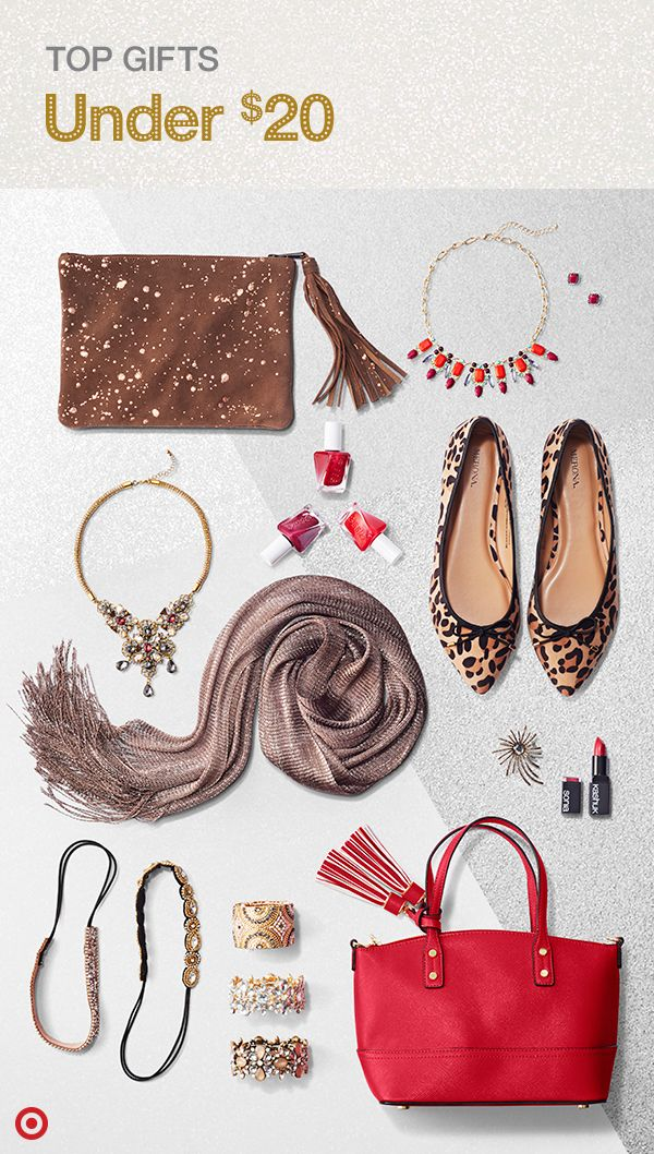make her sparkle and shine this christmas with glam accessories choose gifts that get them
