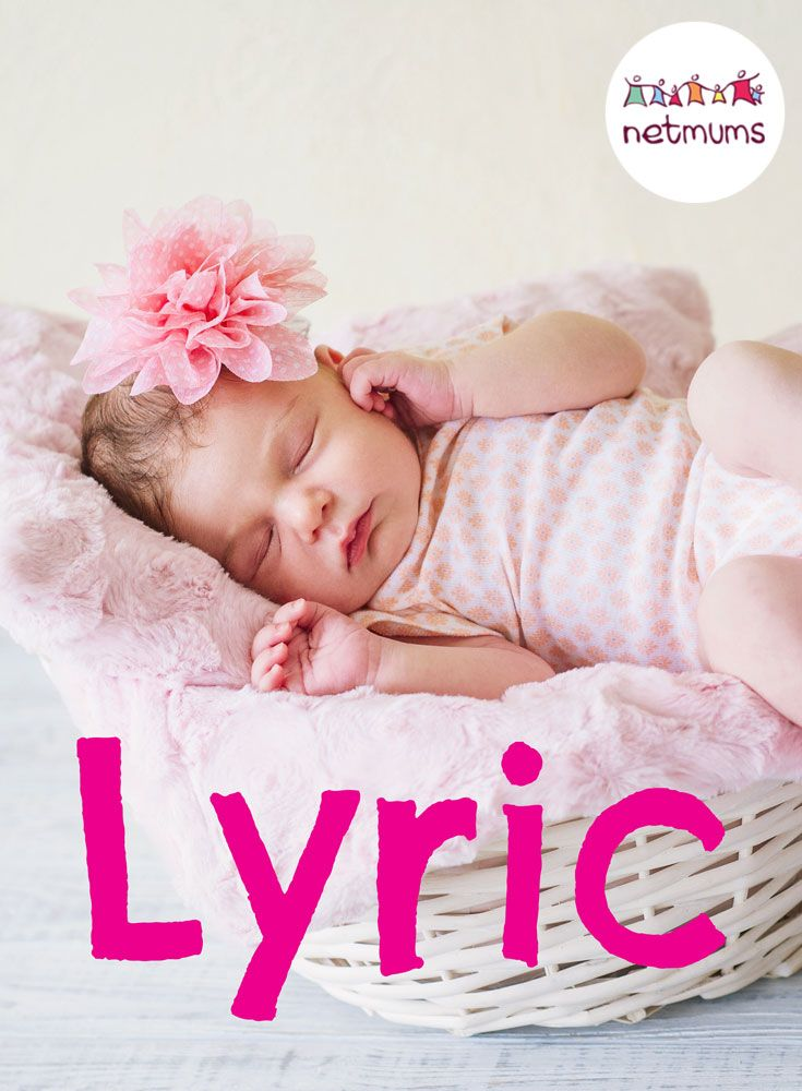 Word names are growing in popularity as parents explore the newest and most unique baby names for their children. Here are some random, yet lovely ideas for anyone struggling to find their baby name.