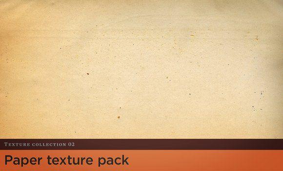 Vintage Paper Texture Pack Paper Texture Pack Vintage Paper Textures Paper Texture