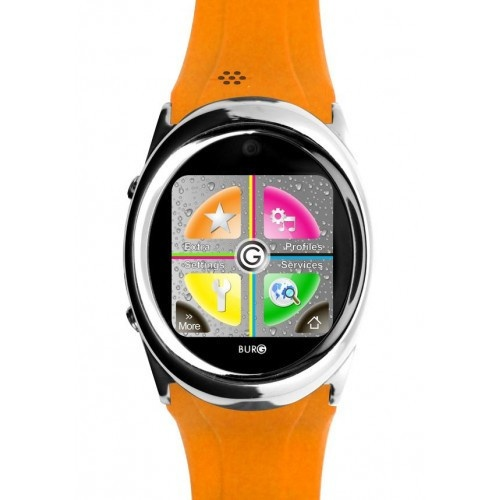 I've got 10% coupon code for sharing this product. Burg 12 London Orange / WP12106