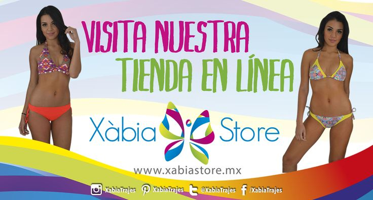 Visita nuestras tiendas, y conoce las promociones que tenemos para ti. #Verano #GDL #PuertoVallarta