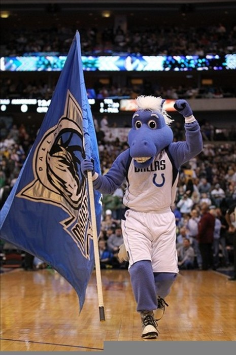 Champ,Dallas Mavericks.
