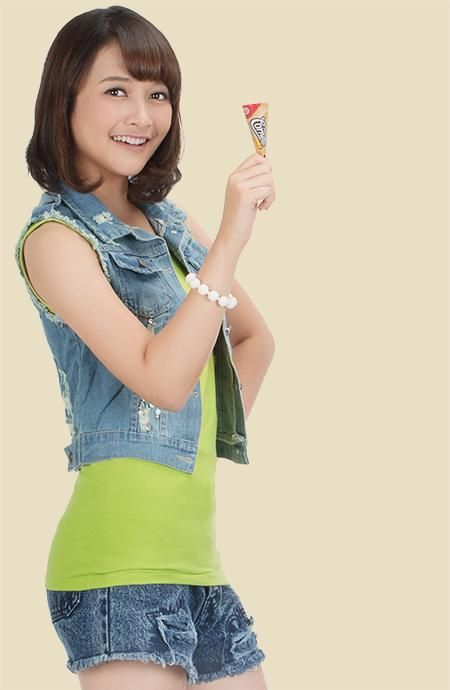 Devi Kinal Putri JKT48