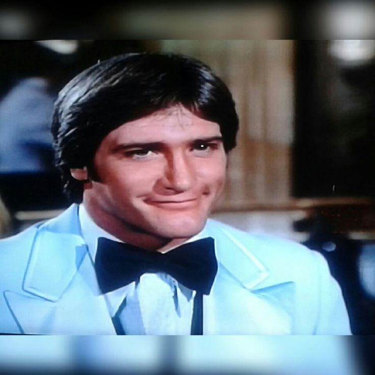 Barry van Dyke in Love Boat