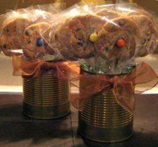 Fun Edible Centerpieces - Create and Eat!