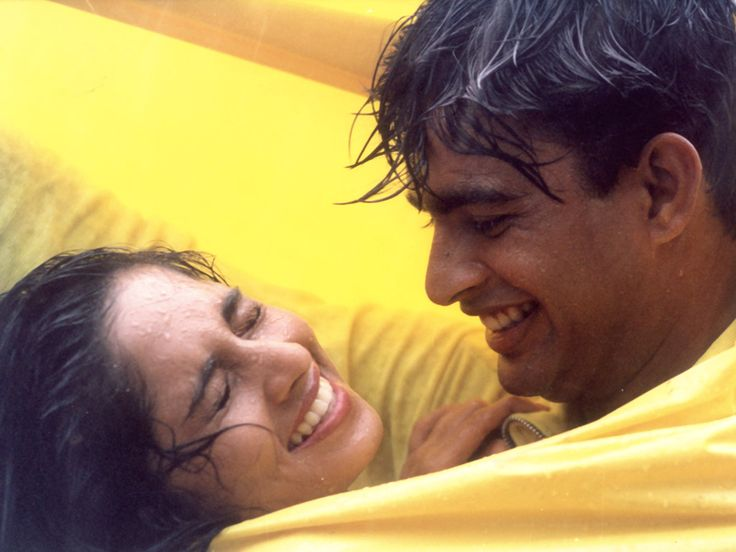 A film I never get bored of! Alaipayuthey