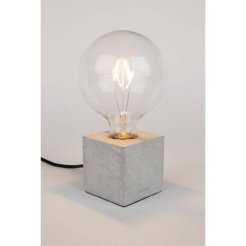 Zuiver Bolch Concrete tafellamp