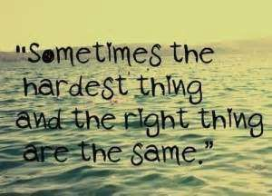 Tough Times Quotes - Profile Picture Quotes