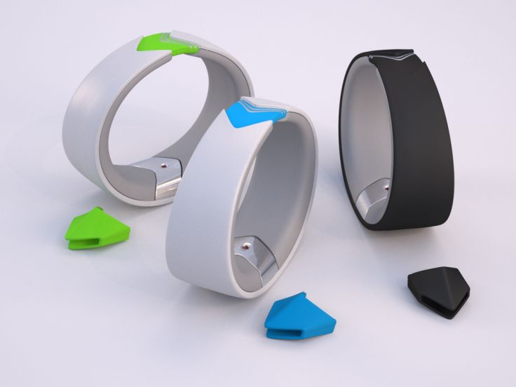 Amiigo Is A Fitness Bracelet (Plus App) That Knows What Type Of Exercise You're Doing — And What It's Doing To You | TechCrunch