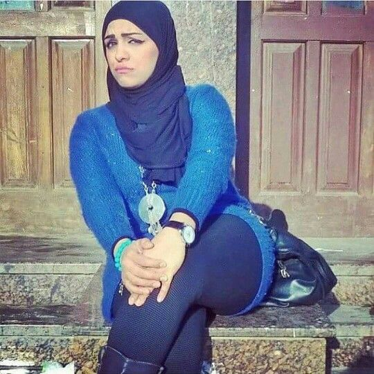 sexy hijab