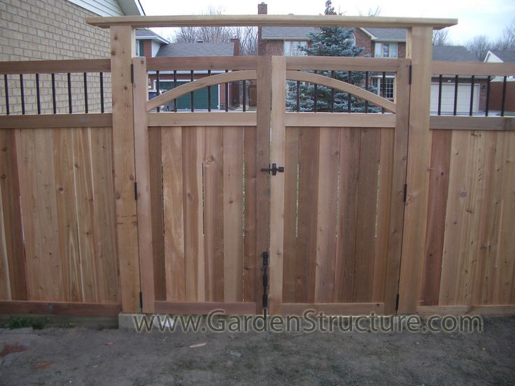 840 Best Images About Fence Ideas On Pinterest Fence