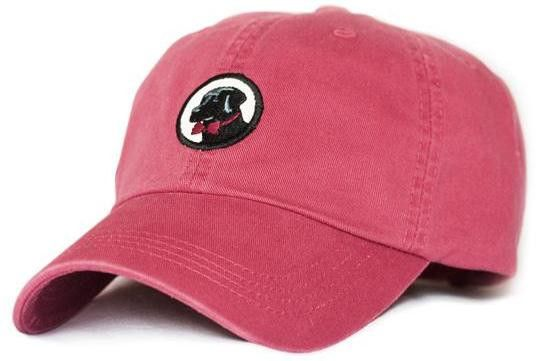 Frat Hat in Red by Southern Proper #$0-to-$50