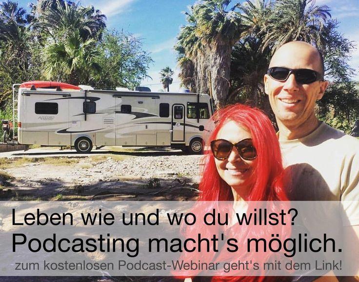 Podcaster Büro => Mikro, Kopfhörer, Laptop. Mehr braucht man nicht, um einen Podcast zu starten und damit genug Geld zu verdienen, um sich seine Träume erfüllen zu können. Tom Kaules, deutschlands erfolgreichster Podcaster macht es vor und verrät Dir hier seine TOP Insider-Strategien, mit denen er seinen Podcast monetarisiert: http://promo.LisaMestars.98979.11989.digistore24.com/