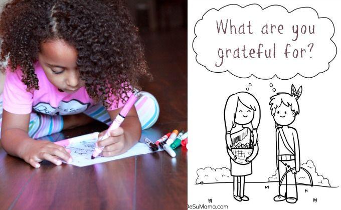 El Día de Acción de Gracias y los Wampanoag  -