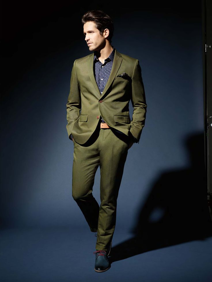 17 Best ideas about Mens Olive Green Jacket on Pinterest | Green ...
