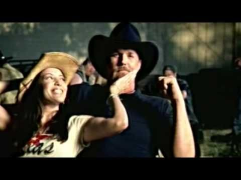 Trace Adkins - Rough & Ready born January 13, 1962