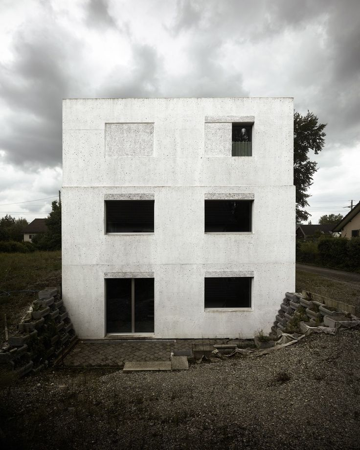 Gallery of Haus Meister / HDPF - 9
