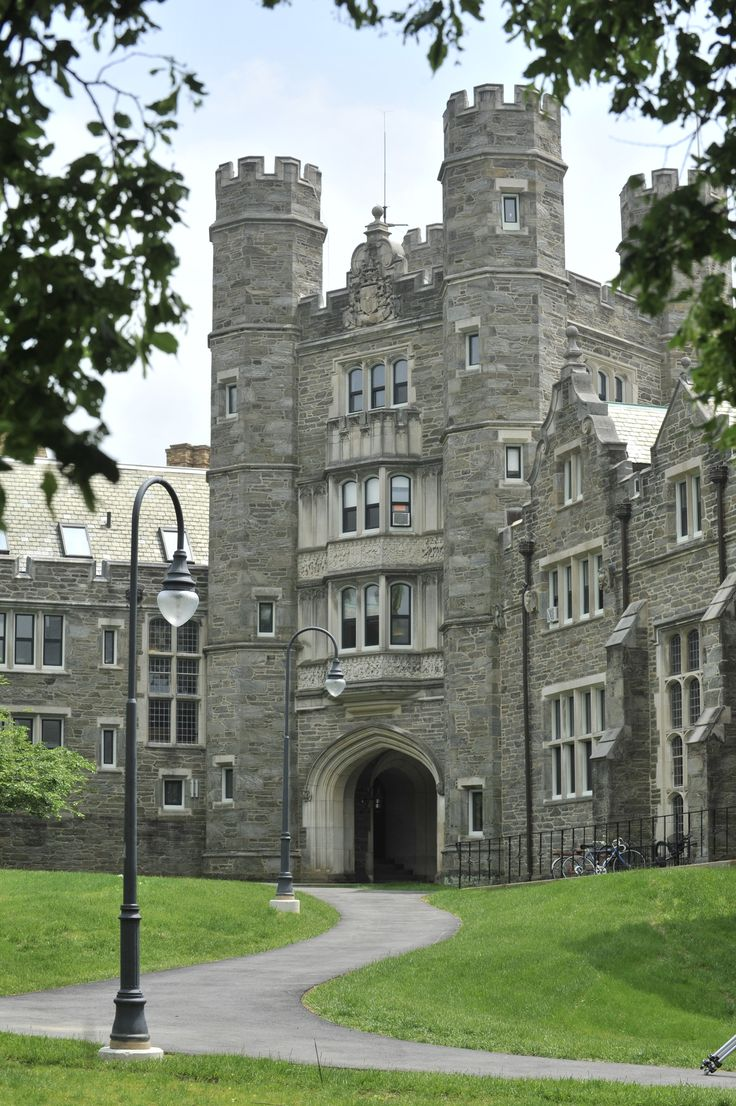 The 15 Most Beautiful College Dormitories in America Photos | Architectural Digest