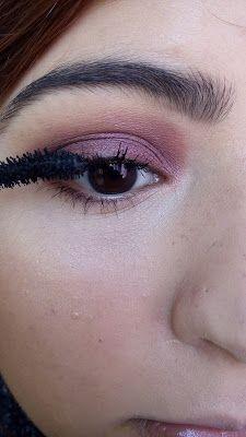 Μarylooo: Do it like Parisians! Fall Make Up Tutorial (Berry Eyes)