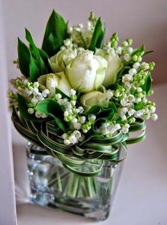 Les 25 meilleures id es de la cat gorie tulipes roses sur - Comment planter du muguet ...