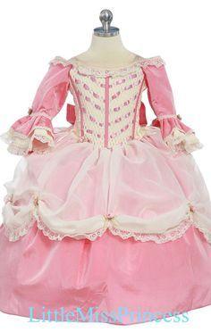 victorian dress little girls - Google Search