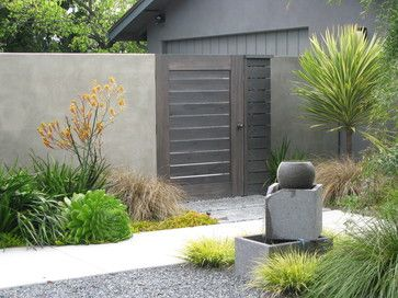 Low Water Garden Design design ideas for a landscape in san francisco Find This Pin And More On Low Water Garden Design