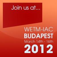 WETM-IAC Conference