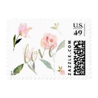 Wedding Postage Stamps | Zazzle