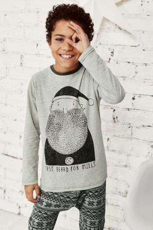 Buy Best Beard For Miles Pyjamas (3-16yrs) from the Next UK online shop