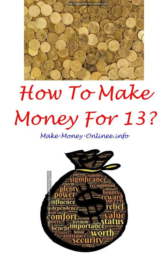 best way to make more money online - how can 11 year olds