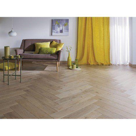 parquet contrecoll broceliande b ton rompu largeur l ch ne blanc c rus huil sol. Black Bedroom Furniture Sets. Home Design Ideas
