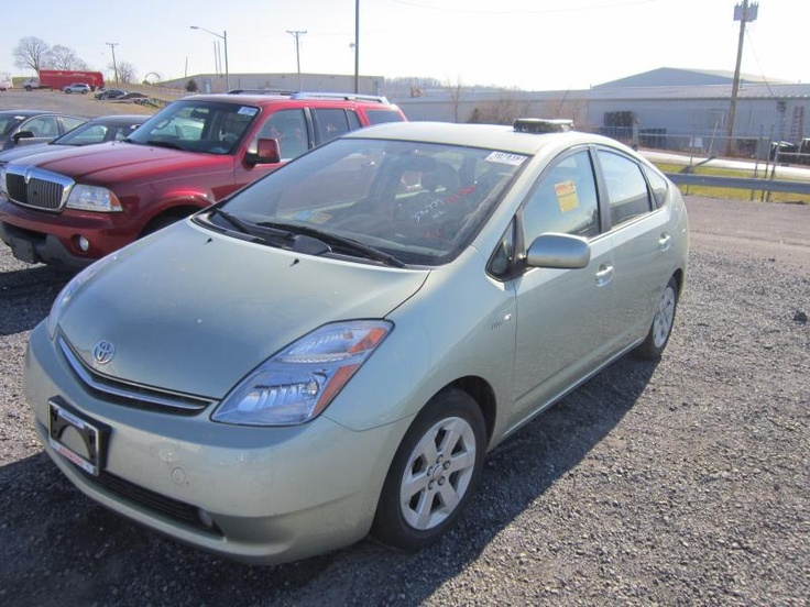 Exceptionnel VIN JTDKB20U483376731 Year 2008 Make TOYOTA Model PRIUS Trim Level BASE  Odometer 72,517 Mi $44000 Or Best Offer Body Style Coupe Doors 5 Fuel Type  Hybrid ...