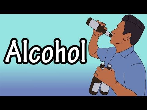 How Alcohol Affects The Body - What Causes A Hangover -  CLICK HERE for the Liver Tracker #liver #fattyliver  #liverrecipes  #liversymptoms  #livertreatment In this video I discuss how alcohol affects the body, and some of the side effects of alcohol in the human body.  I go through the path of alcohol in the body, the damage from alcohol, and what... - #Liver