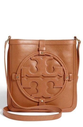 Tory Burch bag... This would be great for theme parks and outdoorsy events! ❤️❤️