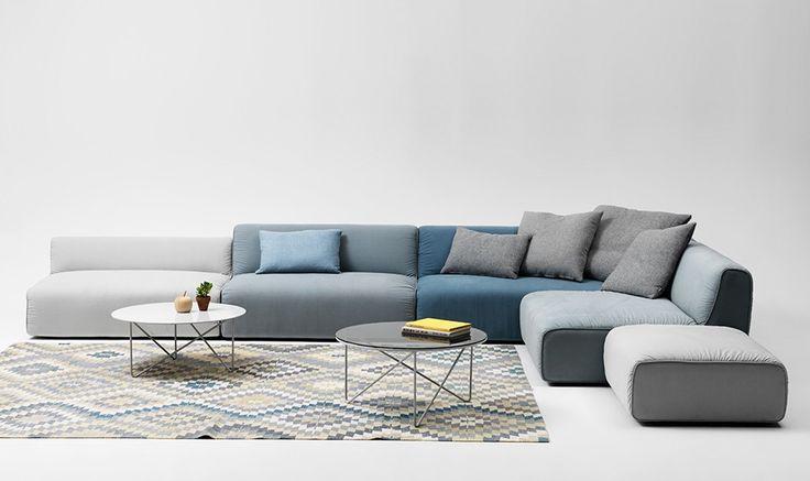 Furniture | Jardan - Milo modular sofa