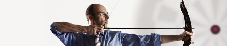 Arrow Lederskab - efteruddannelse for præster og kirkelige ledere